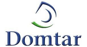 Fire at Domtar facility