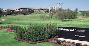 Kimberly-Clark names Larry Allgaier as group president of its North American consumer business
