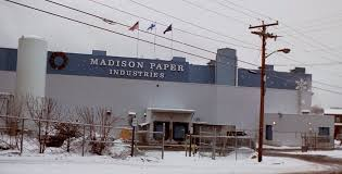 Buyer of closed Madison, Maine paper mill envisions success with new use