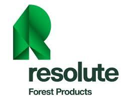 U.S. newsprint duties will accelerate shift to digital, says Resolute