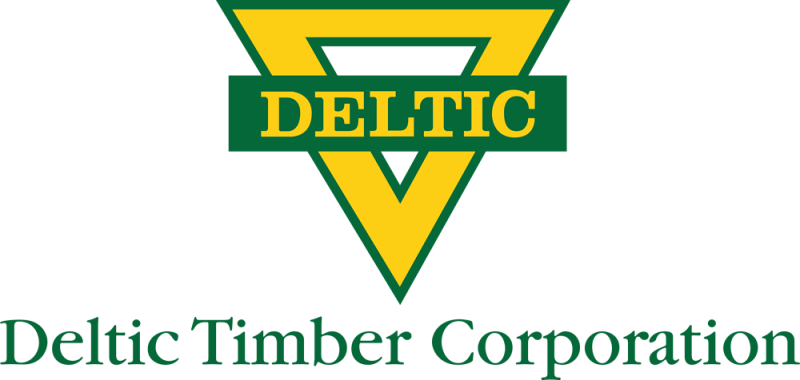 Deltic Timber announces new President and CEO